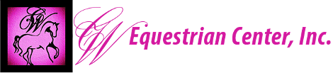 CW Equestrian Center, Inc., Logo